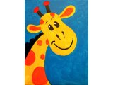 ... Giraffe